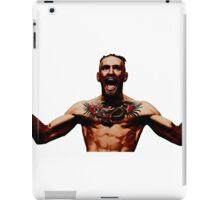 Conor McGregor IRISH UFC LEGEND iPad Case/Skin