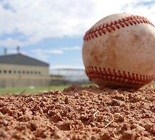 baseball by wilsonleah7