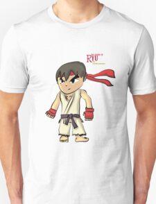 The World Warrior T-Shirt