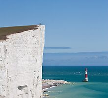 Beachy head by willgudgeon