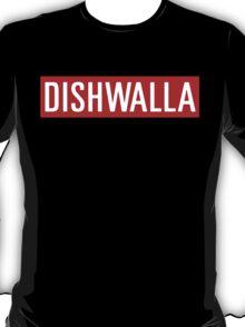 Dishwalla: Classic Logo T-Shirt