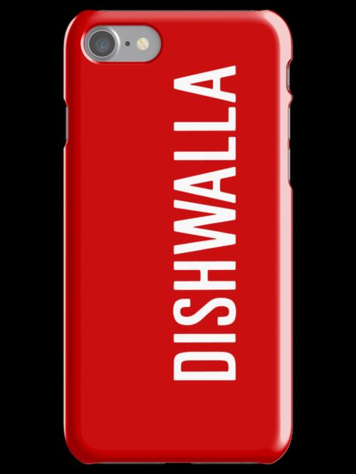Dishwalla: Classic Logo by Dishwalla