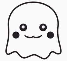Cute Ghost by Style-O-Mat