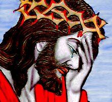 Tears For Us by Al Bourassa