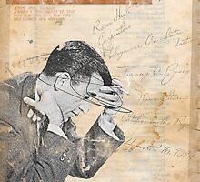 Salinger by homework