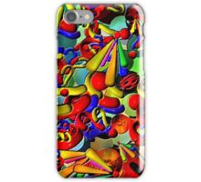 Sweets by rafi talby    iPhone Case/Skin