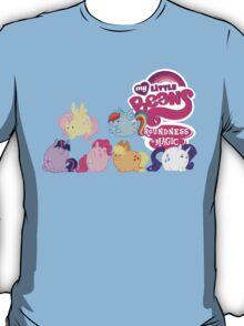 MLP Bean Ponies T-Shirt