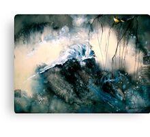 SpellBound... Canvas Print