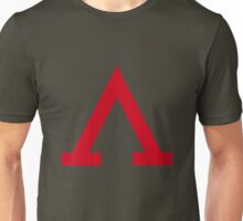 Laconia - The True Symbol of Sparta Unisex T-Shirt
