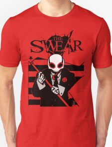 The Swear - Flagbearer T-Shirt