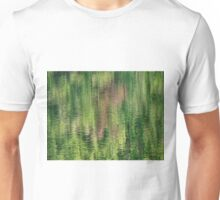 Water Reflections Unisex T-Shirt