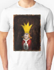 the King and i Unisex T-Shirt