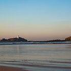 Godrevy Sands by kbrimson