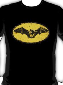 Bat logo  T-Shirt