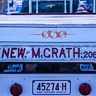 New McGrath by Deborah McGrath