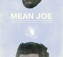 Mean Joe by homework