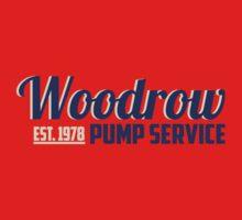 Woodrow Pump - 3 by gatsbyclothing