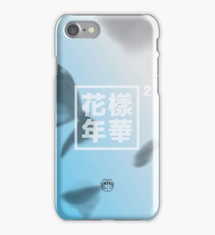 Bangtan Boys (BTS) 'The Most Beautiful Moment In Life, Part 2' iPhone Case/Skin