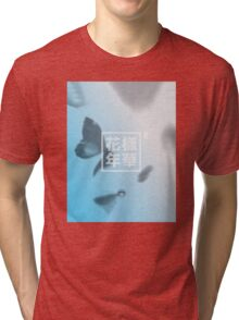 Bangtan Boys (BTS) 'The Most Beautiful Moment In Life, Part 2' Tri-blend T-Shirt