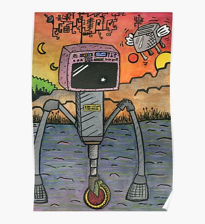 RoboTV Poster