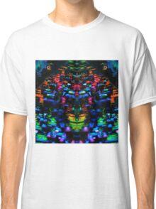 Alien Language 4 Classic T-Shirt