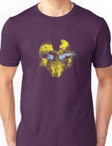 Good old fashioned revenge! Unisex T-Shirt