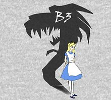 Alice and the Bandersnatch B3 Unisex T-Shirt