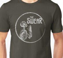 The Swear - Hymns (grey) Unisex T-Shirt