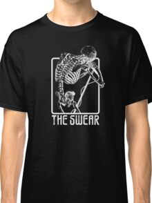 The Swear - Scream Classic T-Shirt