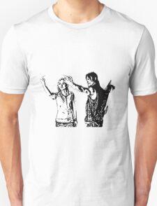 Daryl Dixon & Beth  T-Shirt