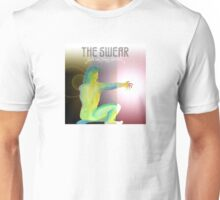 The Swear - Gold Unisex T-Shirt