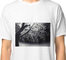 White Wonderland Classic T-Shirt