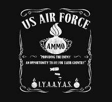 AMMO JACK Unisex T-Shirt