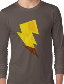 Shockingly Good Long Sleeve T-Shirt