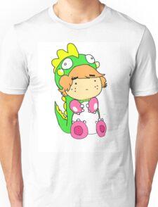 Bubble-Bobble Bro Unisex T-Shirt