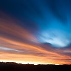 Stokes Hill Lookout #3 by Tim Schoch