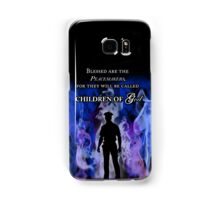 Police Tribute Samsung Galaxy Case/Skin