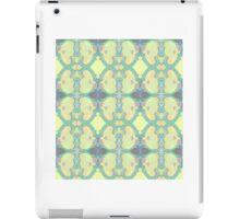 La Belle Pastel iPad Case/Skin