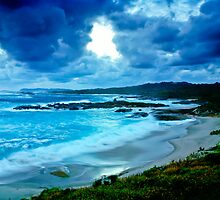 Stormy Weather by Paul Amyes