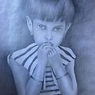 Innocent Child by AnkitaPopli