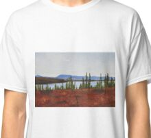 Over Yonder Classic T-Shirt