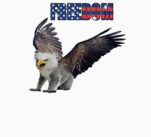 Ameristralia Eaglekoala (Freedom Edition) Unisex T-Shirt