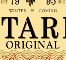 Stark Original Beer Label Sticker
