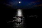 Dambusters North Sea crossing by Gary Eason
