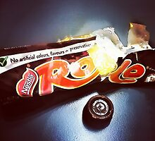 Last rolo by oneshotimages