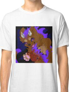 Fire Starter Classic T-Shirt