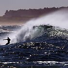 surfer II by geophotographic