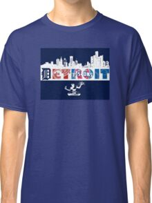 Detroit Sports Classic T-Shirt