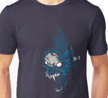 Werewolf Full Moon Unisex T-Shirt