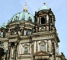 Berlin Cathedral by Vac1